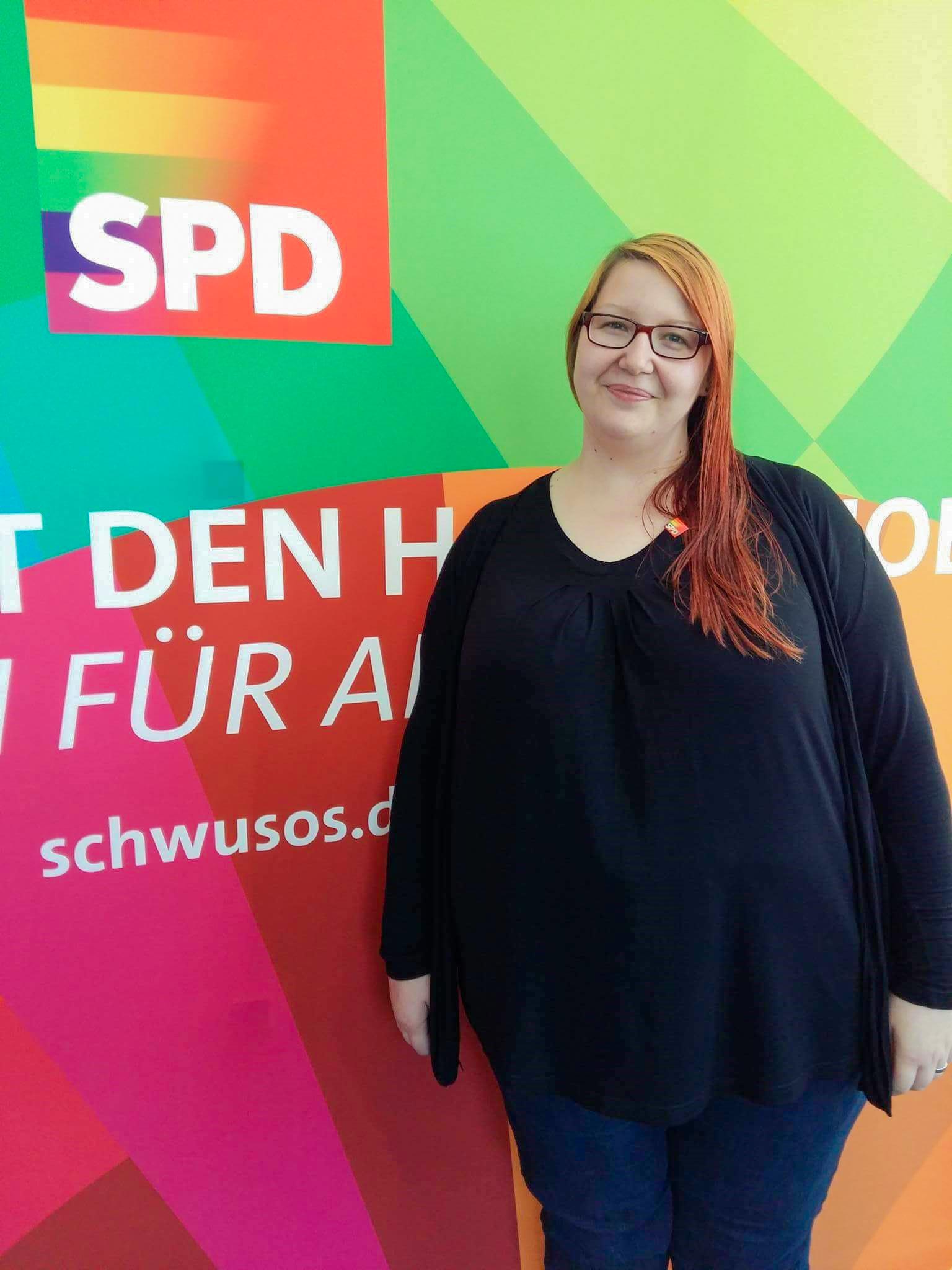 Stefanie Große