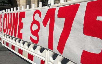 SPDqueer begrüßt Rehabilitierung von nach §175 StGB verurteilten Männern